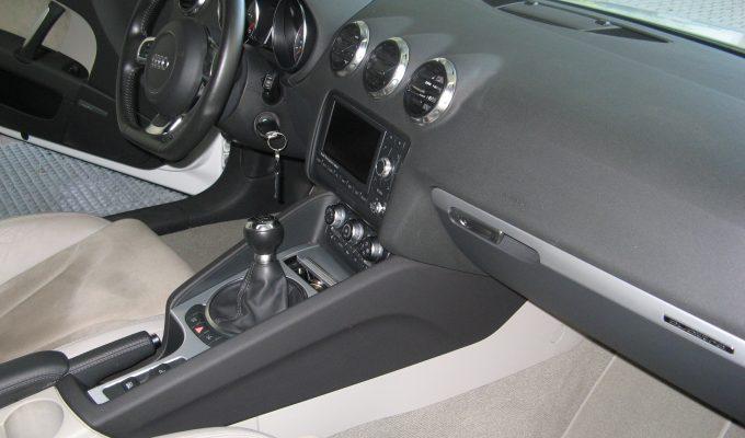 Audi Pflege Inneraumreinigung Bester Preis in Nürnberg