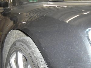 Kratzerentfernung KFZ Schaden Reparatur Audi BMW Ford