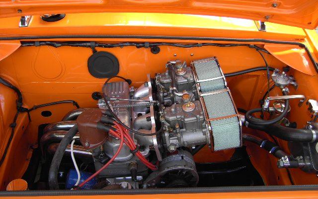 Weber Vergsser Einstellen Alfa Romeo Motorreinigung Pflege